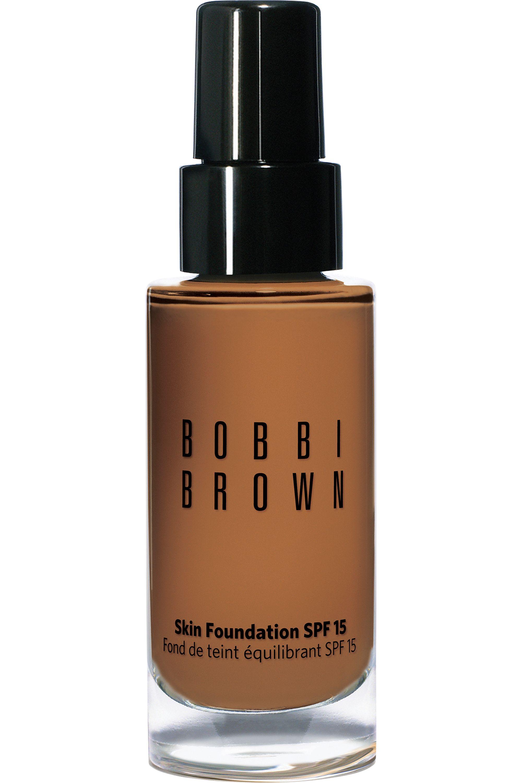 Blissim : Bobbi Brown - Fond de teint fluide Skin Fluid Foundation - Warm Almond