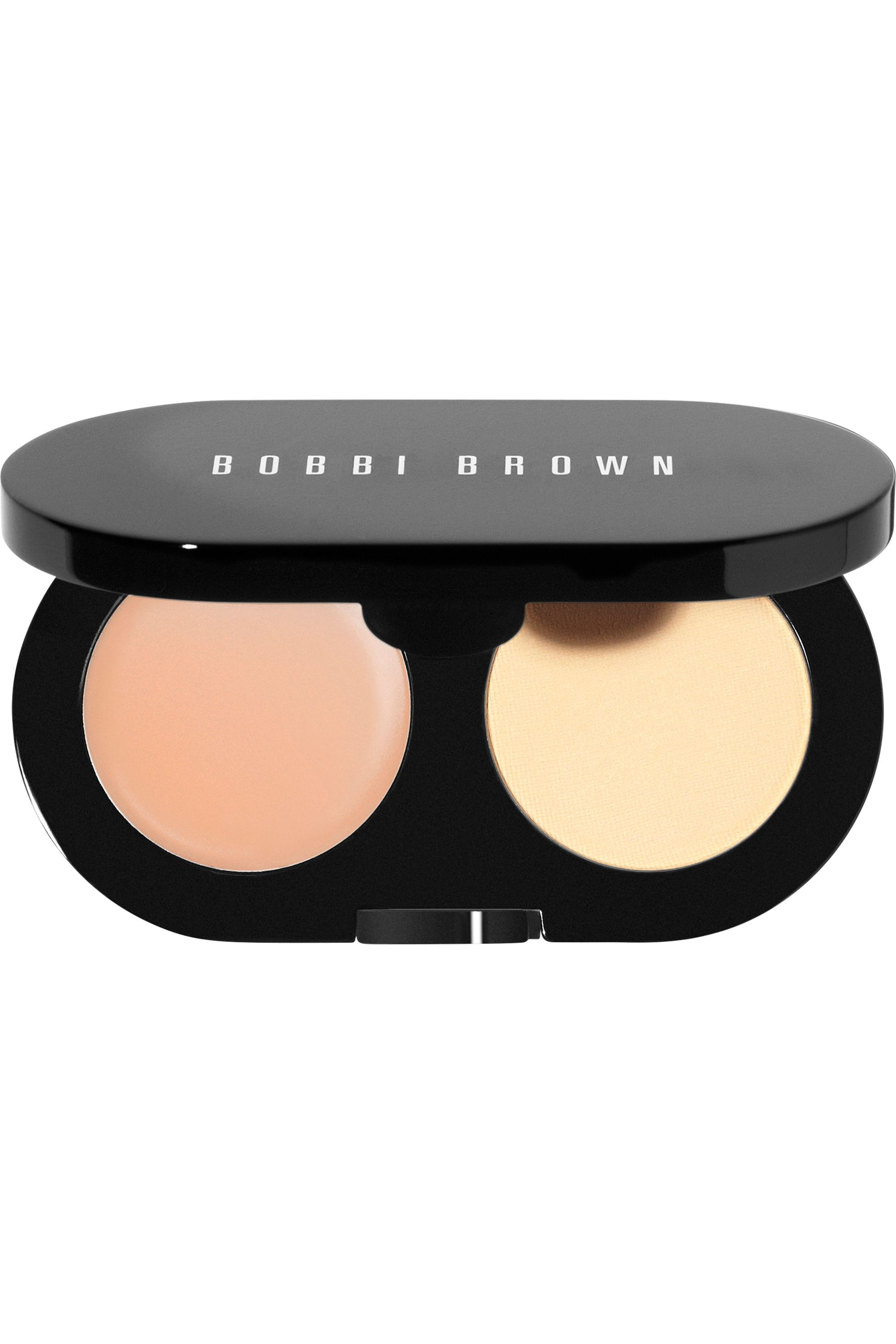Blissim : Bobbi Brown - Kit anti-cernes Creamy Concealer Kit - Warm Ivory