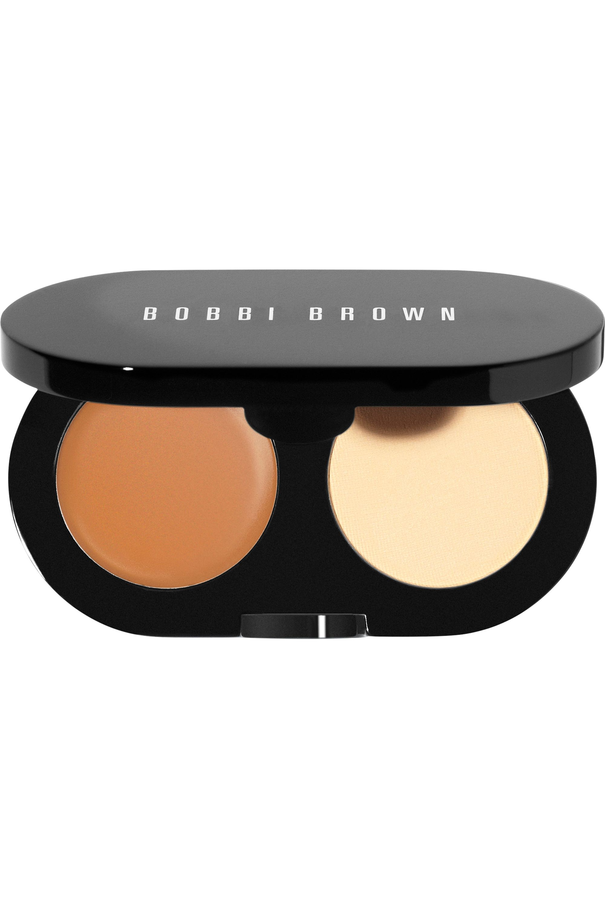 Blissim : Bobbi Brown - Kit anti-cernes Creamy Concealer Kit - Warm Honey