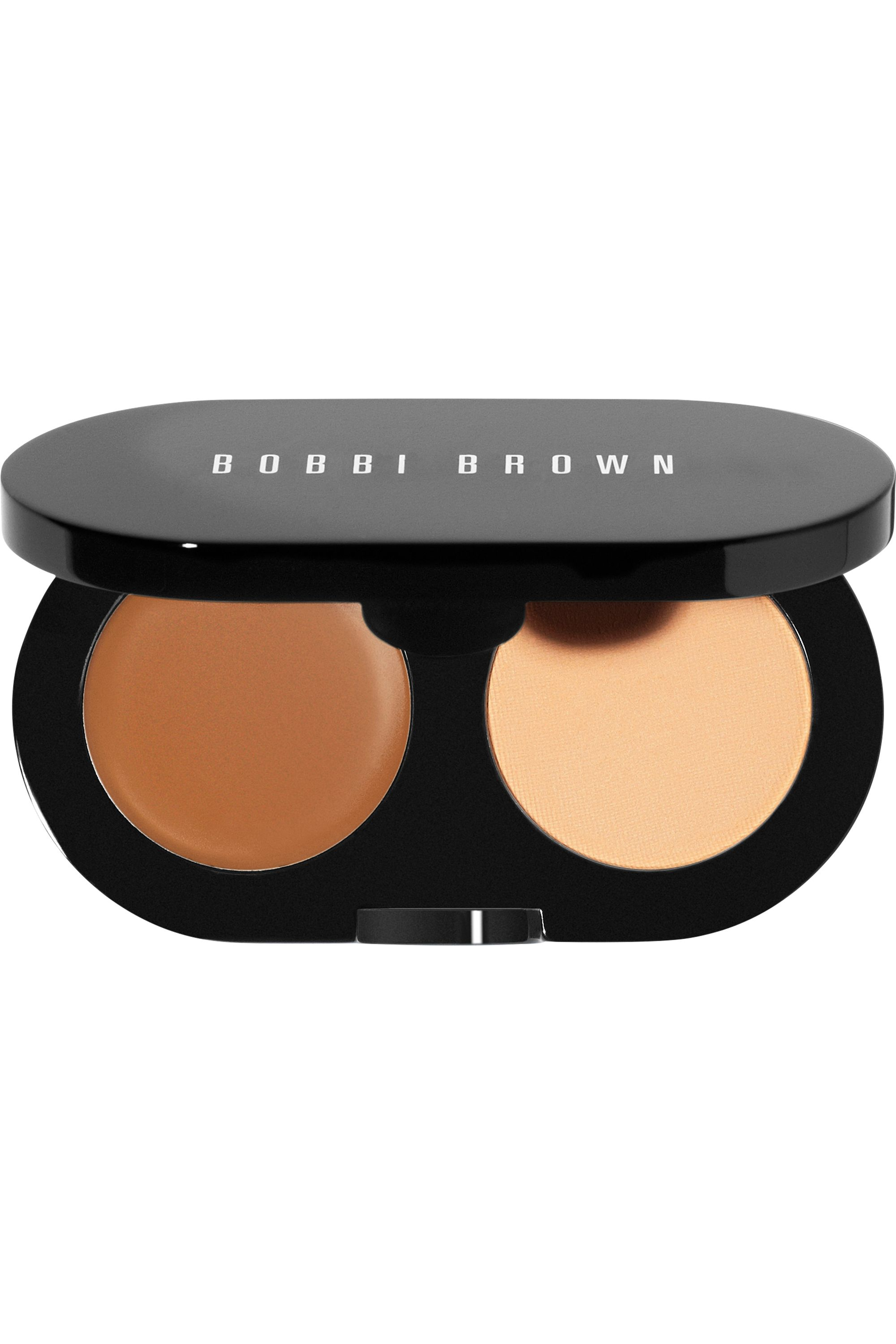 Blissim : Bobbi Brown - Kit anti-cernes Creamy Concealer Kit - Soft Honey/Almond