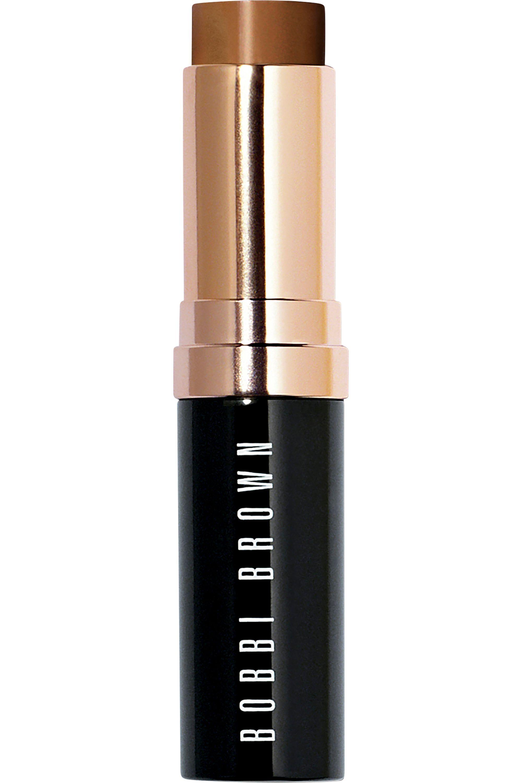 Blissim : Bobbi Brown - Stick fond de teint longue tenue matifiant - Golden Almond