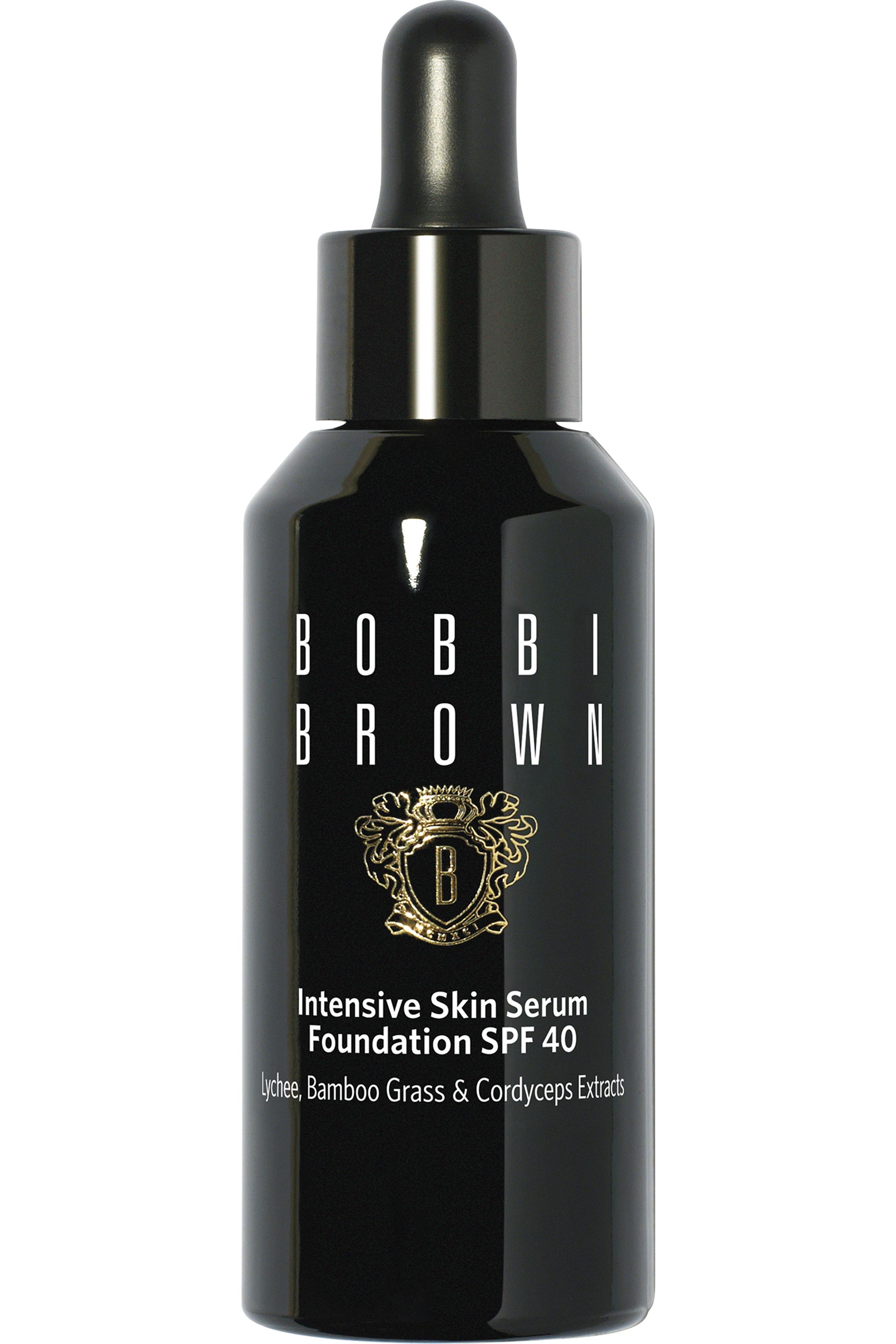 Blissim : Bobbi Brown - Fond de teint Intensive Skin Serum - Honey