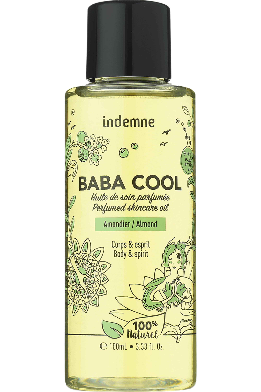Blissim : Indemne - Huile de soin Baba Cool Amandier - Huile de soin Baba Cool Amandier