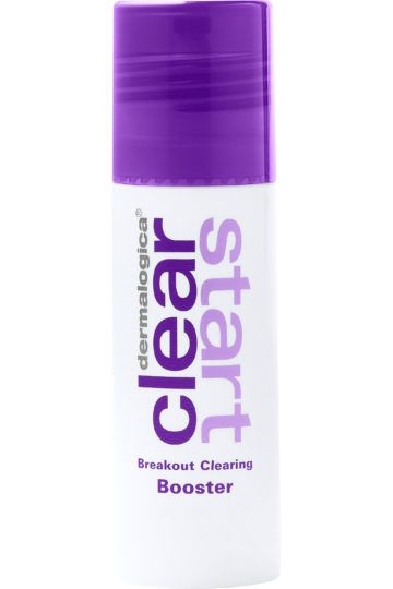 Soin express anti-bouton Clear Start Breakout Clearing Booster
