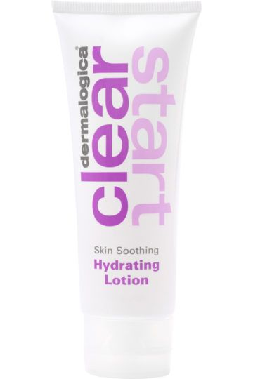 Lotion hydratante apaisante Breakout Soothing Hydrating Lotion