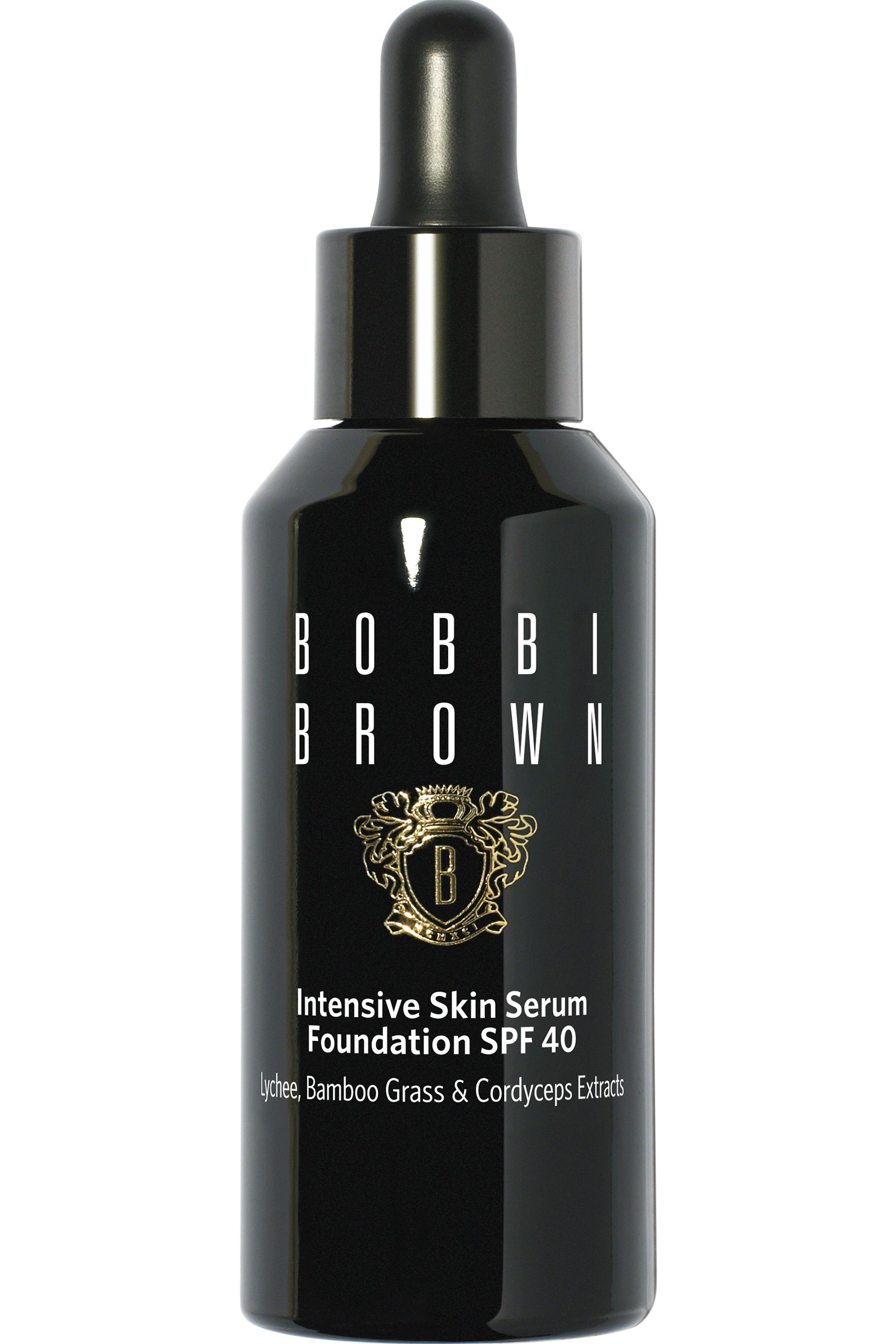 Blissim : Bobbi Brown - Fond de teint Intensive Skin Serum - Golden