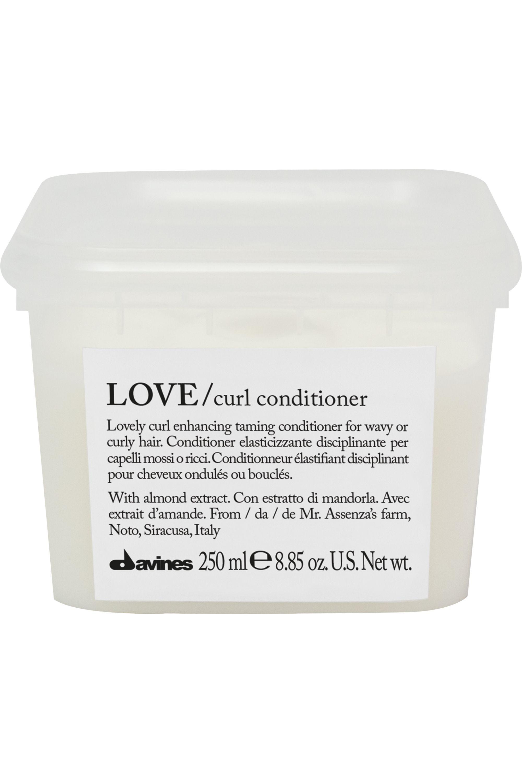 Blissim : Davines - Après-shampoing cheveux bouclés Love Curl - Après-shampoing cheveux bouclés Love Curl