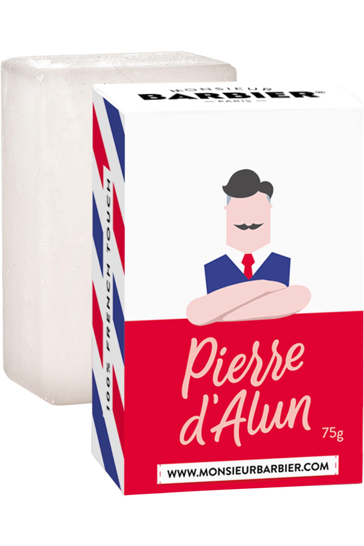Blissim : Monsieur Barbier - Pierre d'Alun - Pierre d'Alun