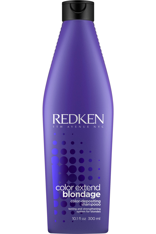 Blissim : Redken - Shampoing Color Extend Blondage - Shampoing Color Extend Blondage