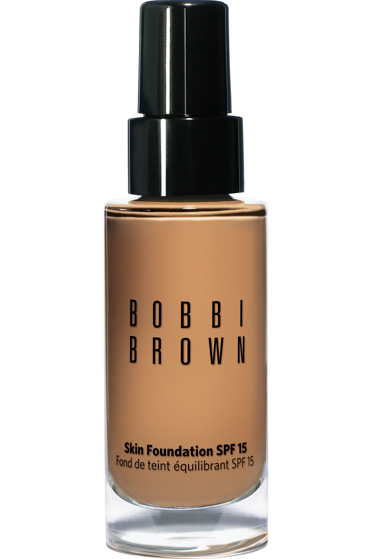 Blissim : Bobbi Brown - Fond de teint fluide Skin Fluid Foundation - Golden