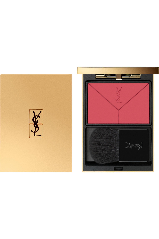 Blissim : Yves Saint Laurent - Couture Blush - 02 Rouge Saint-Germain