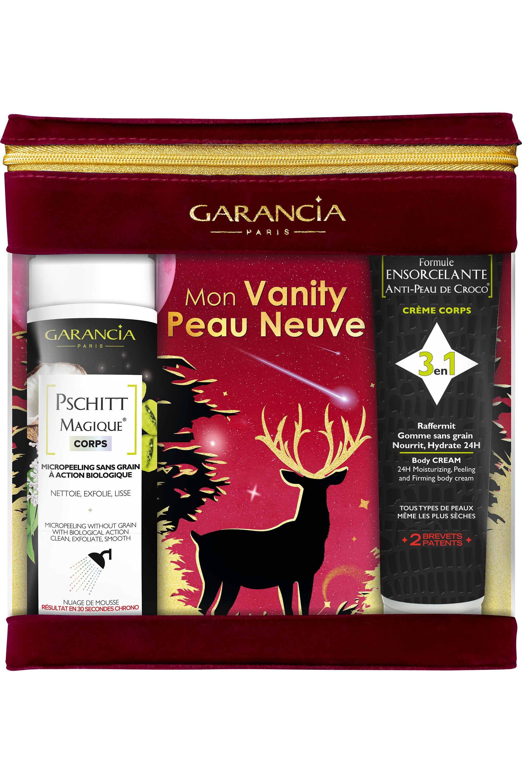 Blissim : Garancia - Vanity Peau Neuve - Vanity Peau Neuve