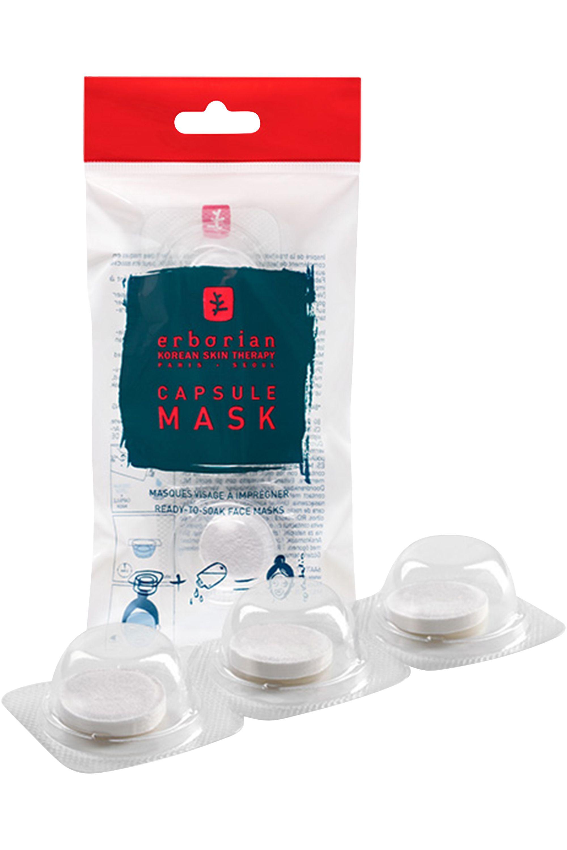 Blissim : Erborian - Masque visage Capsule Mask - Masque visage Capsule Mask