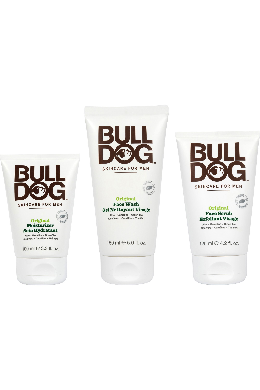 Blissim : Bulldog - Coffret trio de soins pour homme - Coffret trio de soins pour homme