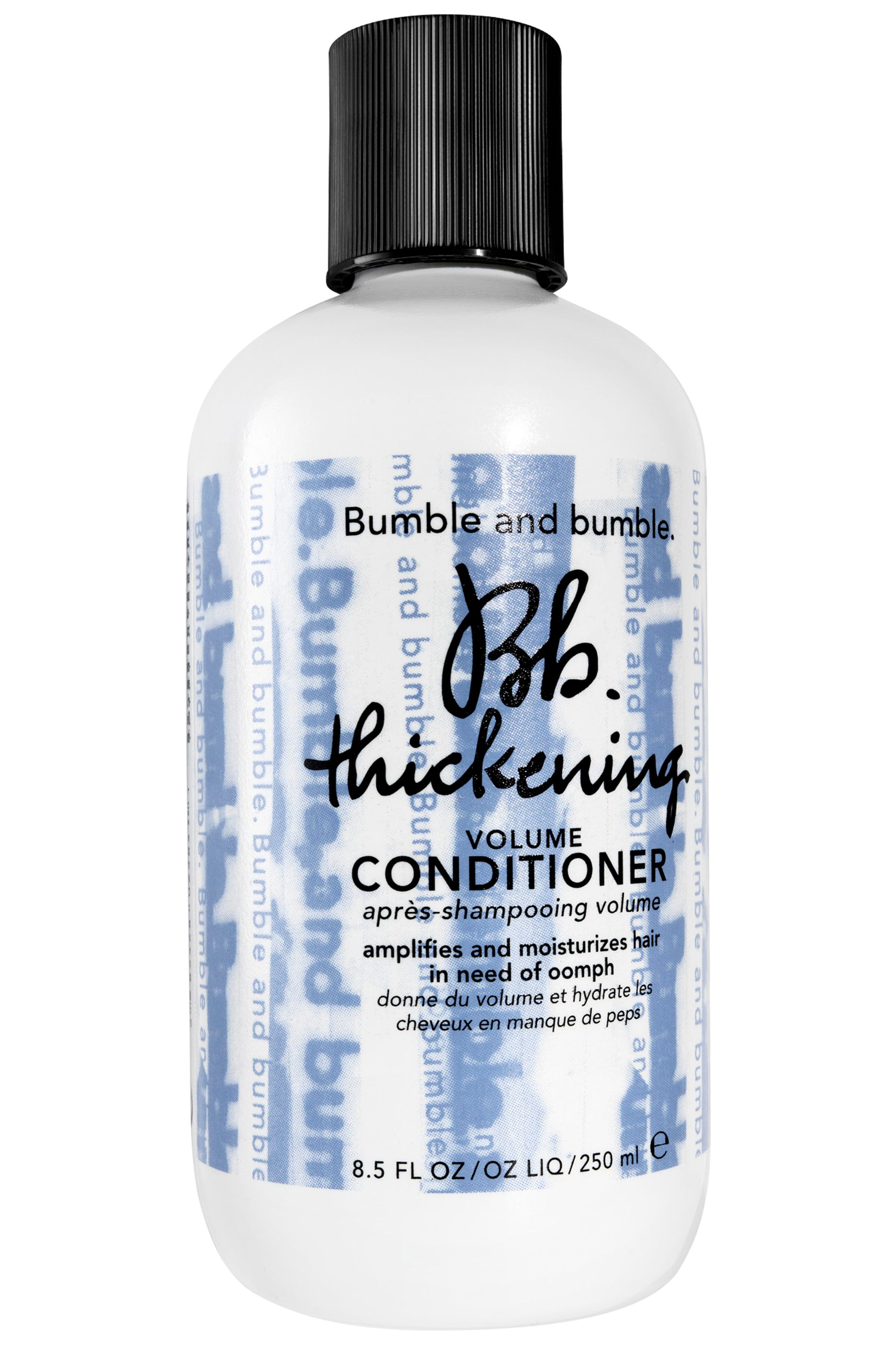 Blissim : Bumble and bumble. - Après-shampooing volumateur Volume Thickening - Après-shampooing volumateur Volume Thickening