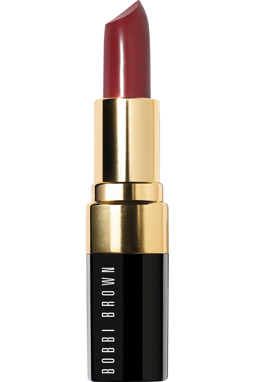 Blissim : Bobbi Brown - Rouge à lèvres semi-mat Lip Color - Roseberry