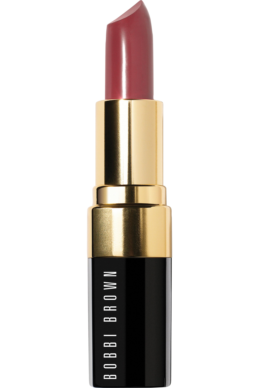 Blissim : Bobbi Brown - Rouge à lèvres semi-mat Lip Color - Mauve