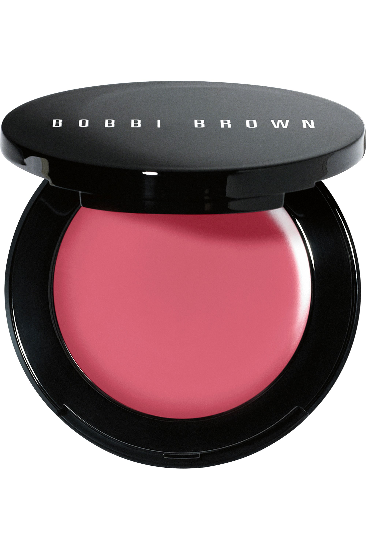 Blissim : Bobbi Brown - Fard crème lip & cheek Pot Rouge - Fard crème lip & cheek Pot Rouge