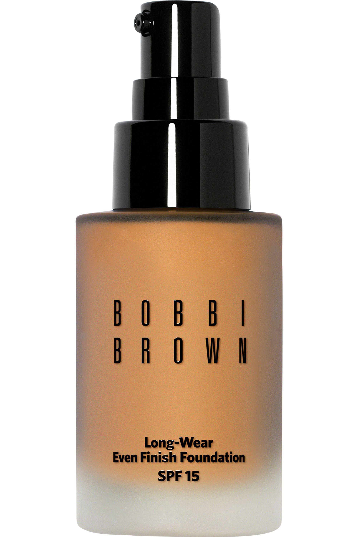 Blissim : Bobbi Brown - Fond de teint fluide Long-Wear Even Finish SPF15 - Honey