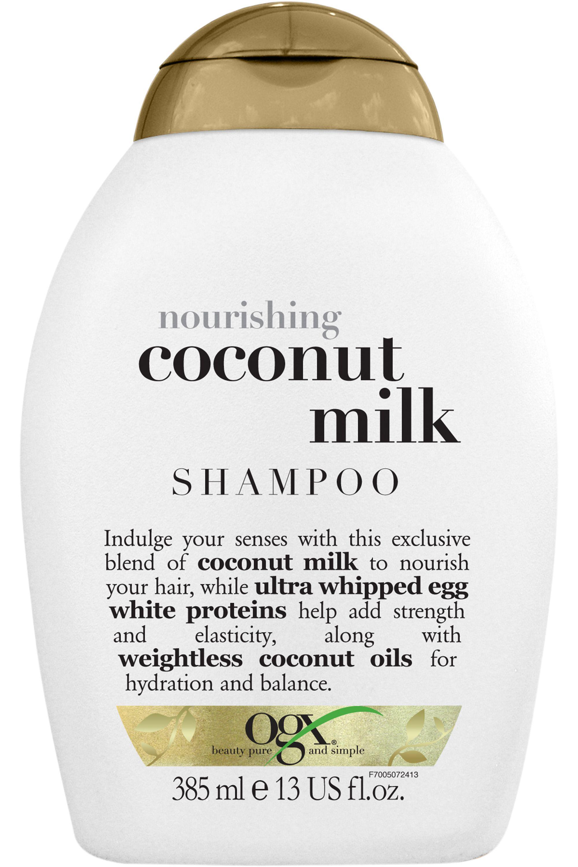 Blissim : OGX - Shampooing Coconut Milk - Shampooing Coconut Milk