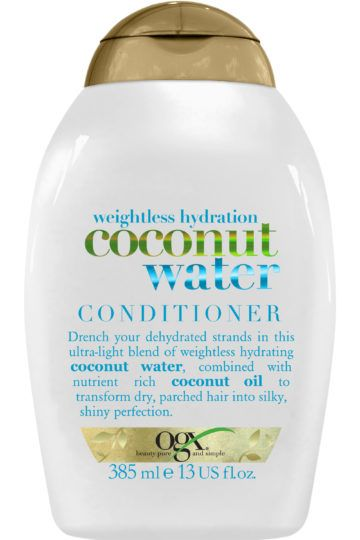 Après-shampooing Coconut Water