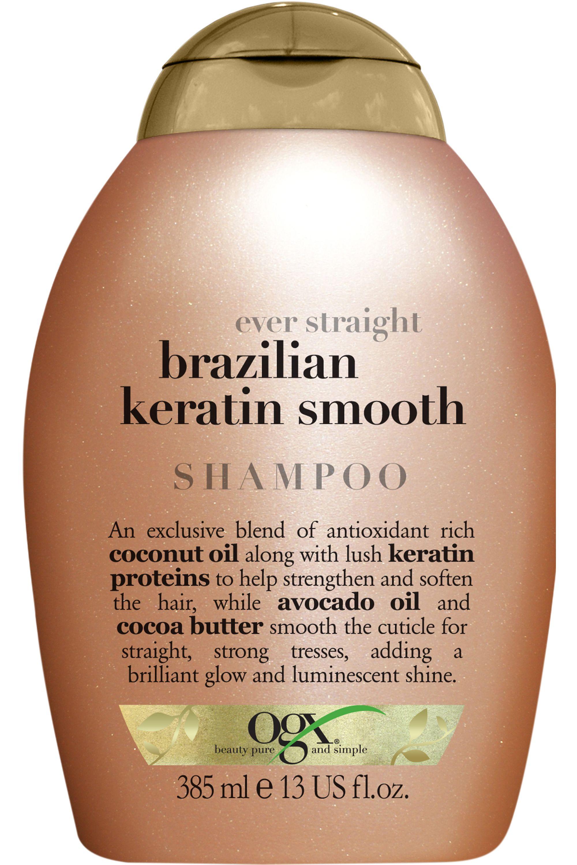 Blissim : OGX - Shampooing Brazilian Keratin - Shampooing Brazilian Keratin