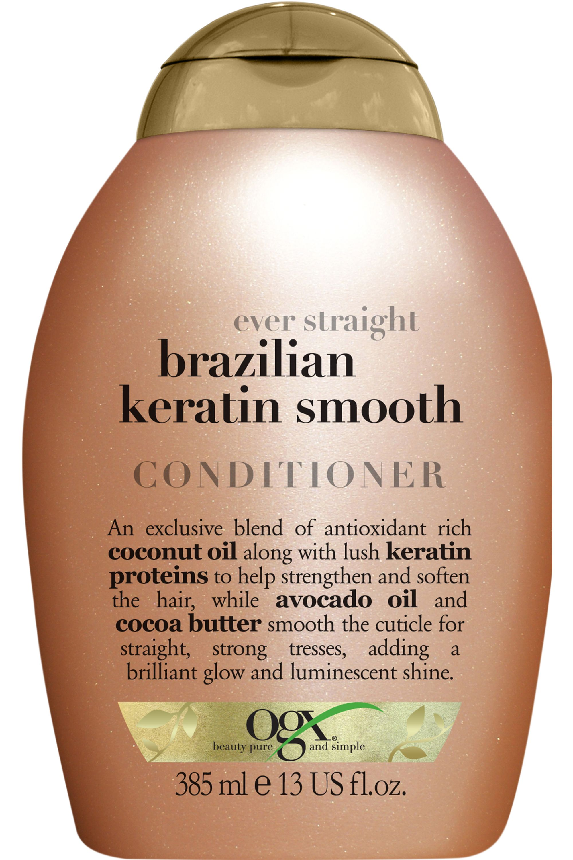 Blissim : OGX - Après-shampooing Brazilian Keratin - Après-shampooing Brazilian Keratin