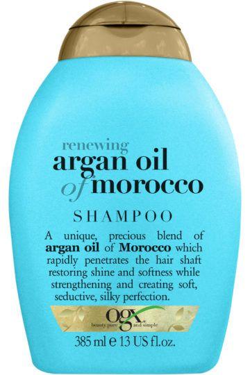 Shampooing Argan