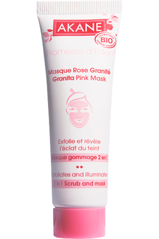 Blissim : Akane - Masque Rose Granité - Masque Rose Granité