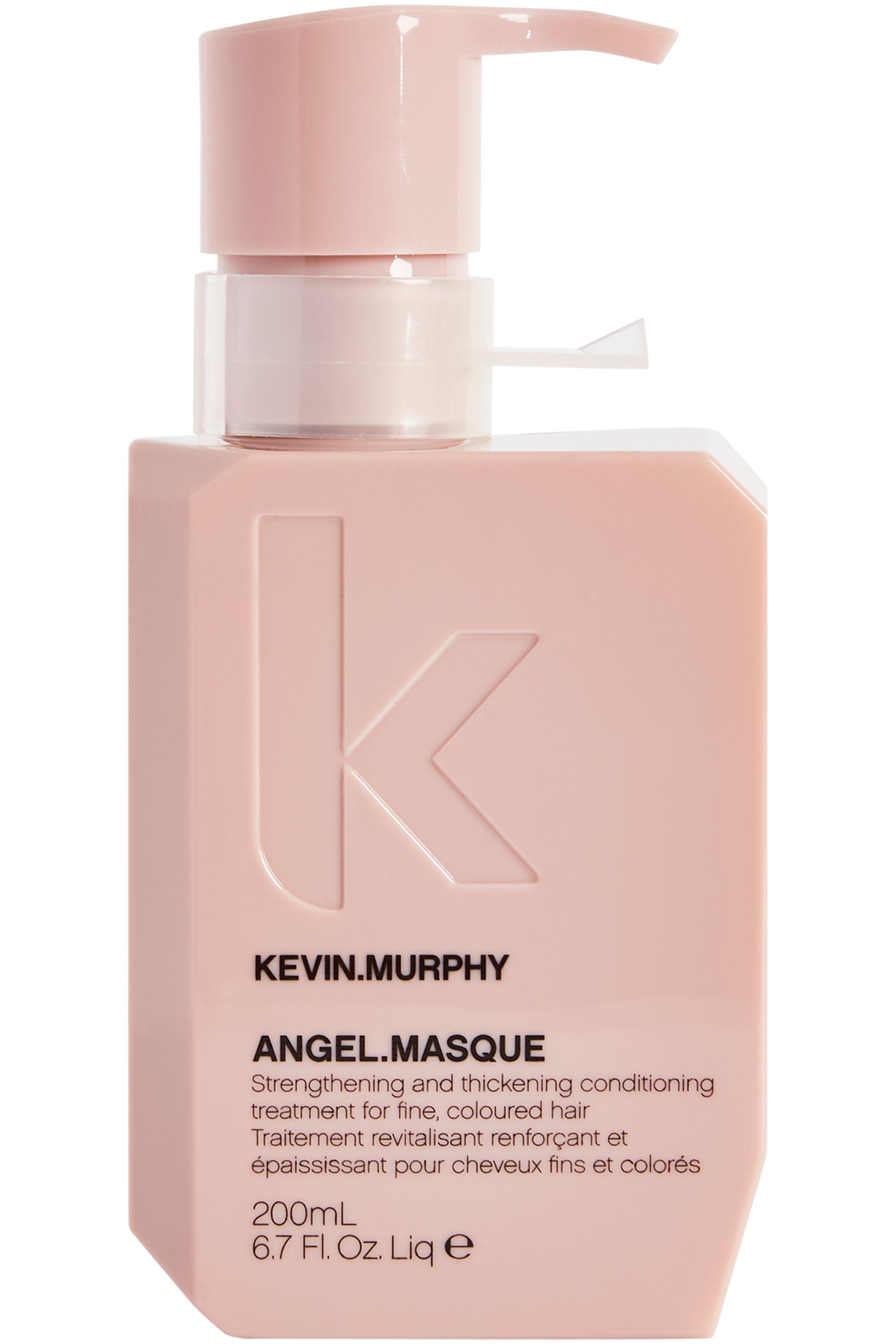 Blissim : KEVIN.MURPHY - Masque revitalisant épaississant ANGEL.MASQUE - Masque revitalisant épaississant ANGEL.MASQUE
