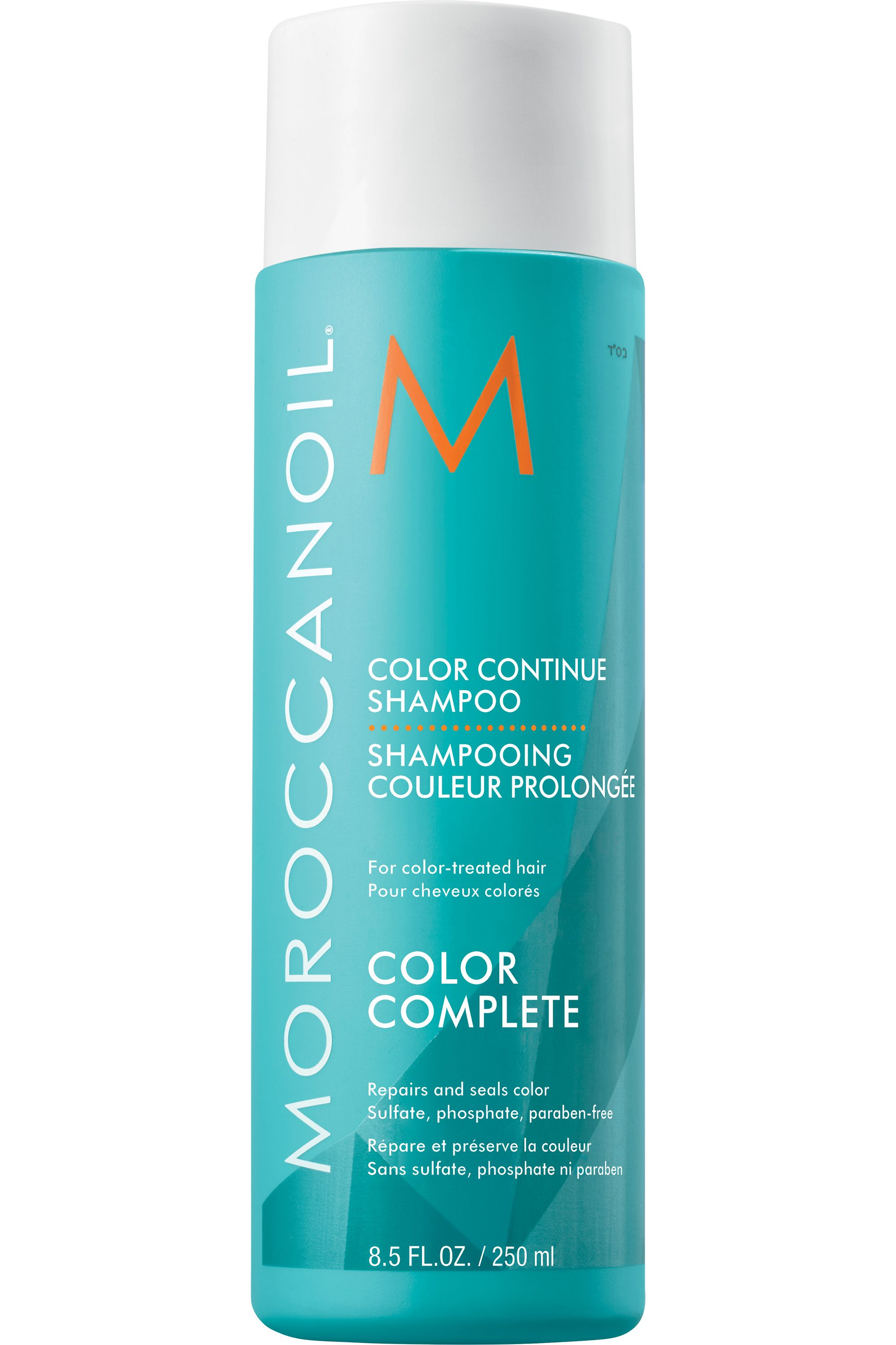 Blissim : Moroccanoil - Shampooing Couleur Prolongée - Shampooing Couleur Prolongée