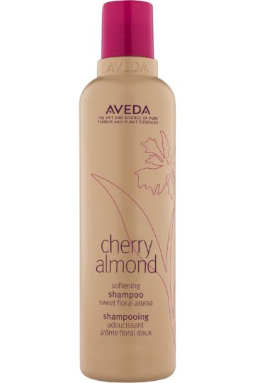 Shampoing adoucissant Cherry Almond