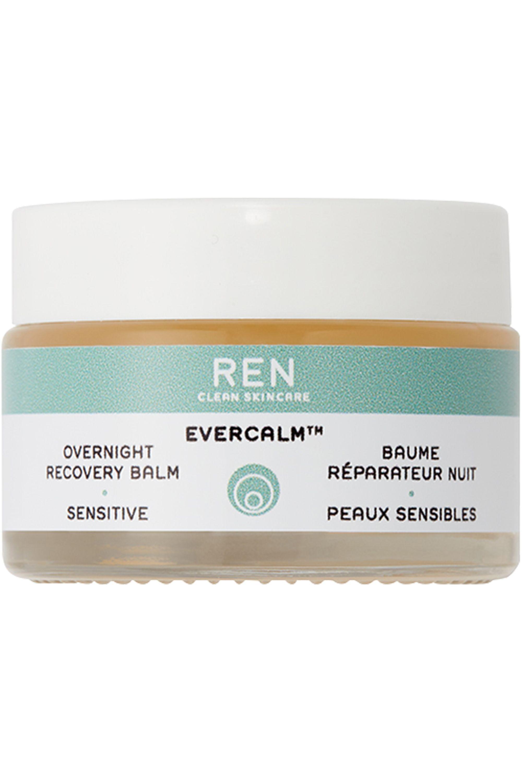 Blissim : REN - Baume nuit hydratant nourrissant réparateur Evercalm - Baume nuit hydratant nourrissant réparateur Evercalm