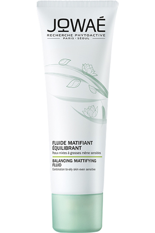 Blissim : Jowaé - Fluide Matifiant Equilibrant 40 ml - Fluide Matifiant Equilibrant 40 ml