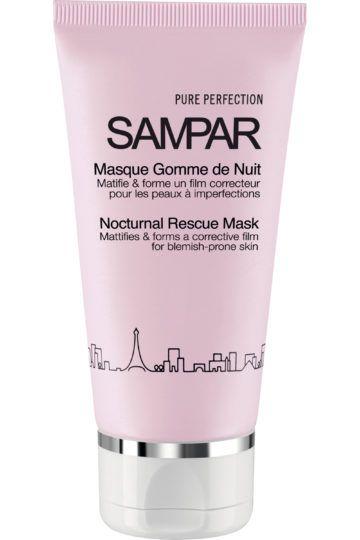 Masque Gomme de Nuit format exclusif 30 ml