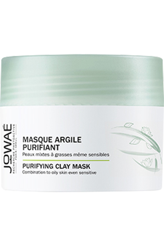 Blissim : Jowaé - Masque Argile Purifiant 50 ml - Masque Argile Purifiant 50 ml