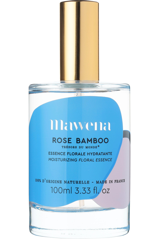 Blissim : MAWENA - Essence Florale Rose Bamboo - Essence Florale Rose Bamboo