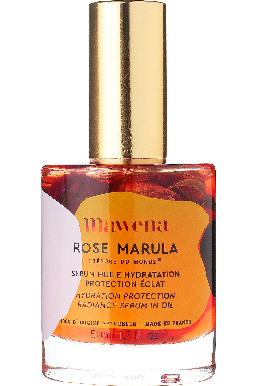 Blissim : MAWENA - Huile Sérum Rose Marula - Huile Sérum Rose Marula