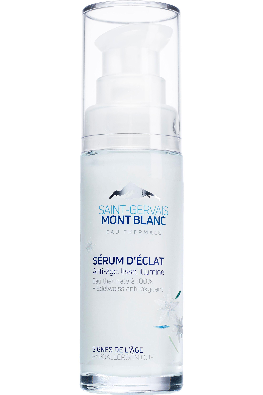 Blissim : Saint-Gervais Mont Blanc - Sérum éclat anti-âge - Sérum éclat anti-âge
