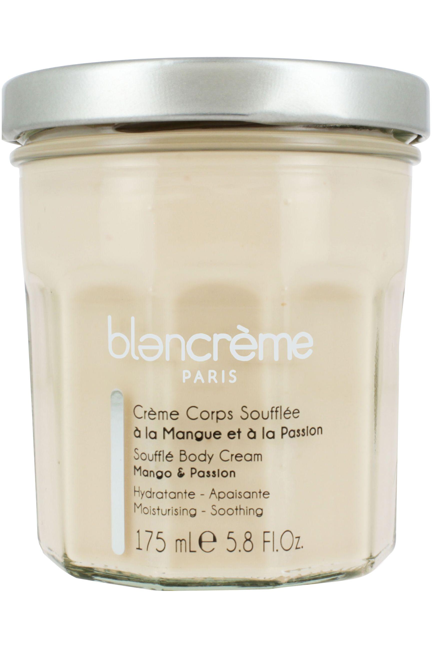 Blissim : Blancrème - Crème Corps Mangue Passion - Crème Corps Mangue Passion