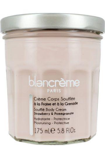 Crème Corps Fraise Grenade