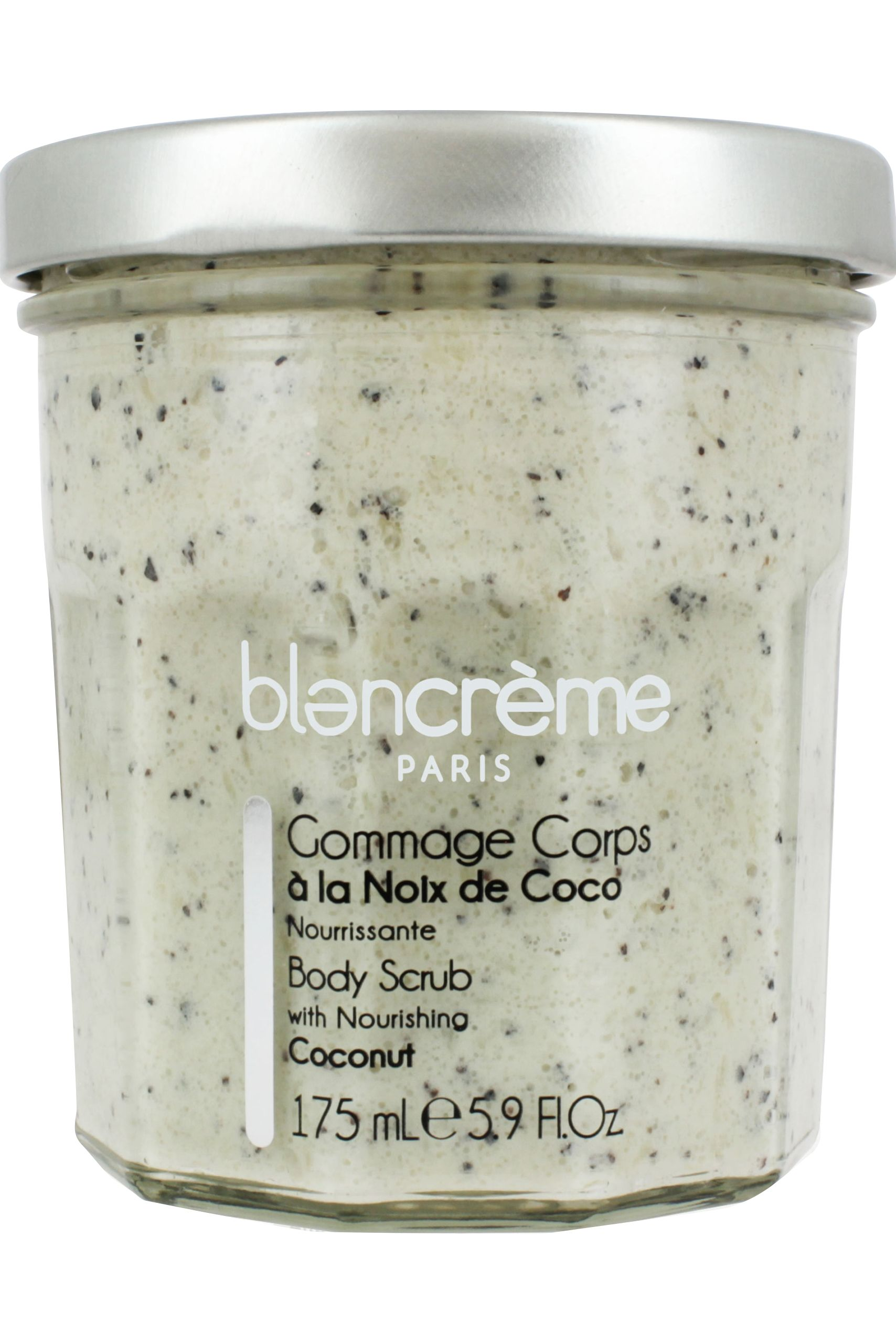 Blissim : Blancrème - Gommage Corps Coco - Gommage Corps Coco