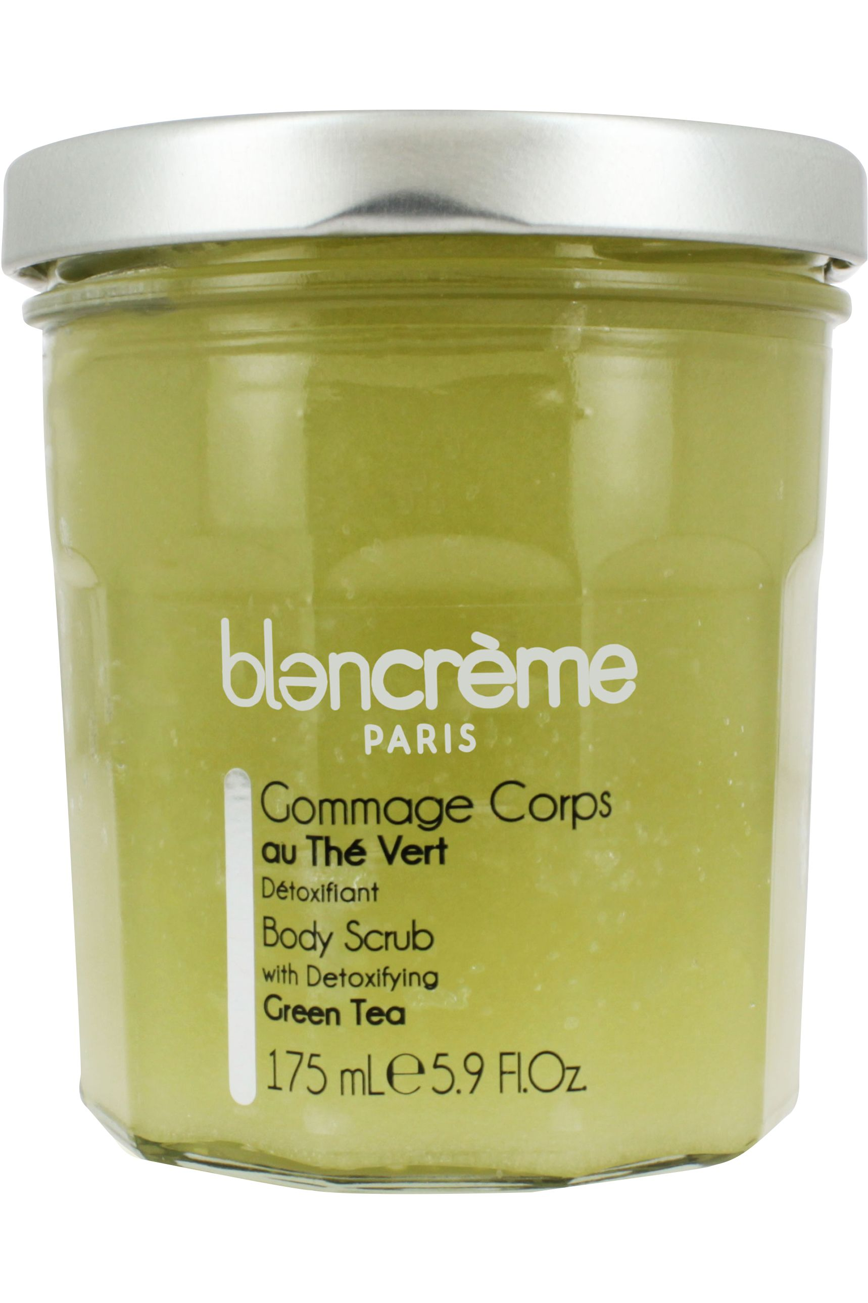 Blissim : Blancrème - Gommage Corps Thé Vert - Gommage Corps Thé Vert
