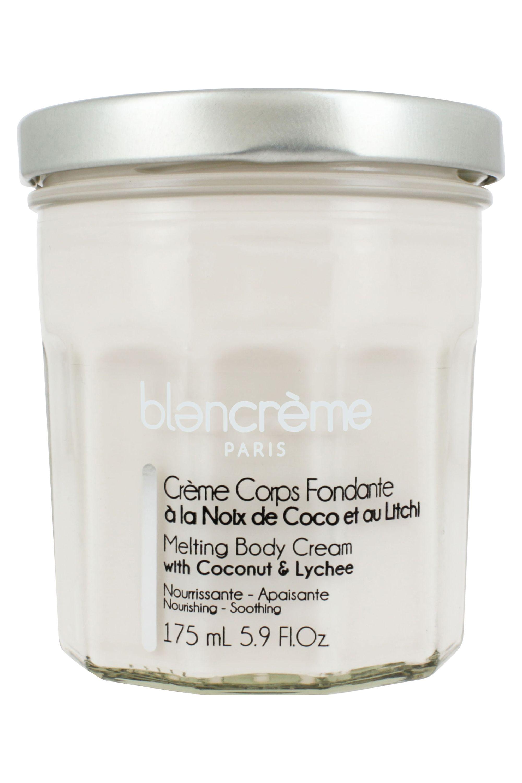Blissim : Blancrème - Crème Corps Coco Litchi - Crème Corps Coco Litchi