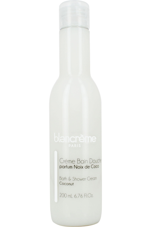 Blissim : Blancrème - Bain Douche Noix de Coco - Bain Douche Noix de Coco