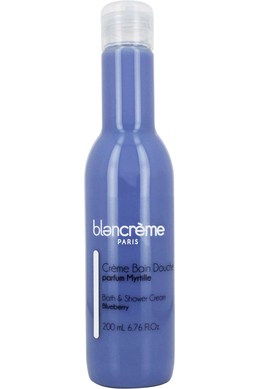 Blissim : Blancrème - Bain Douche Myrtille - Bain Douche Myrtille