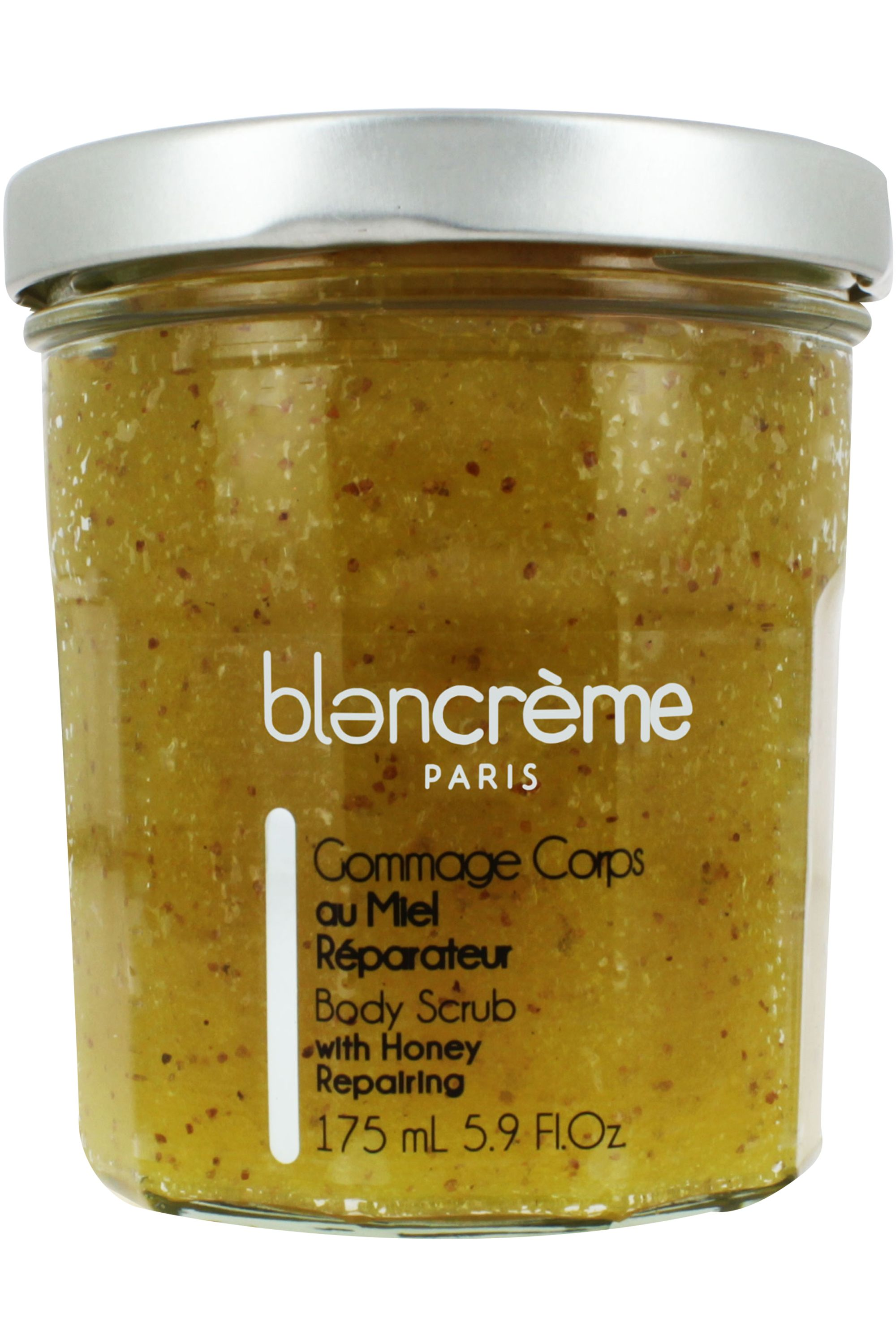 Blissim : Blancrème - Gommage Corps Miel - Gommage Corps Miel