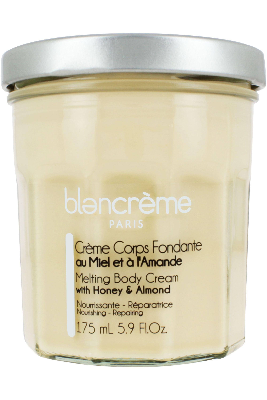 Blissim : Blancrème - Crème Corps Miel Amande - Crème Corps Miel Amande