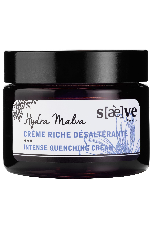 Blissim : Saeve - Crème riche désaltérante Hydra Malva - Crème riche désaltérante Hydra Malva