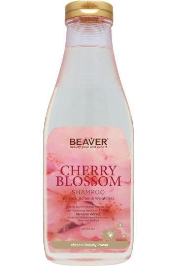 Shampooing Cherry Blossom